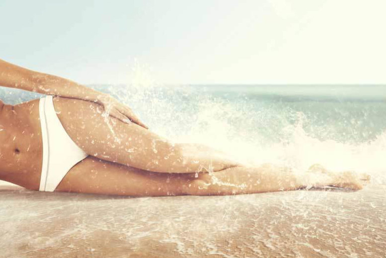 Image of £9 instead of £65 for an underarm wax from Cher Salon, Tooting including any one area, or £14 to include two areas, or £39 for a full body wax - save up to 86%