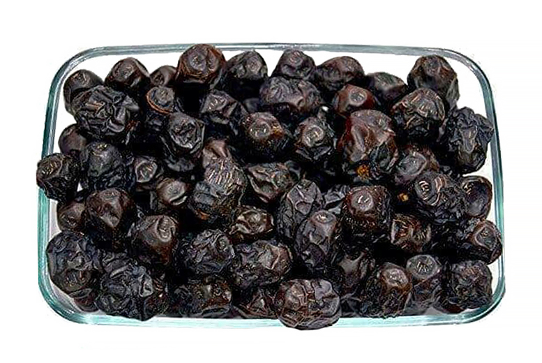 Image of £12.99 instead of £74.99 for 1kg of Ajwa dates, £21.99 for 2kg, £29.99 for 3kg or £45 for 5kg from Imperial Beddings - save up to 83%