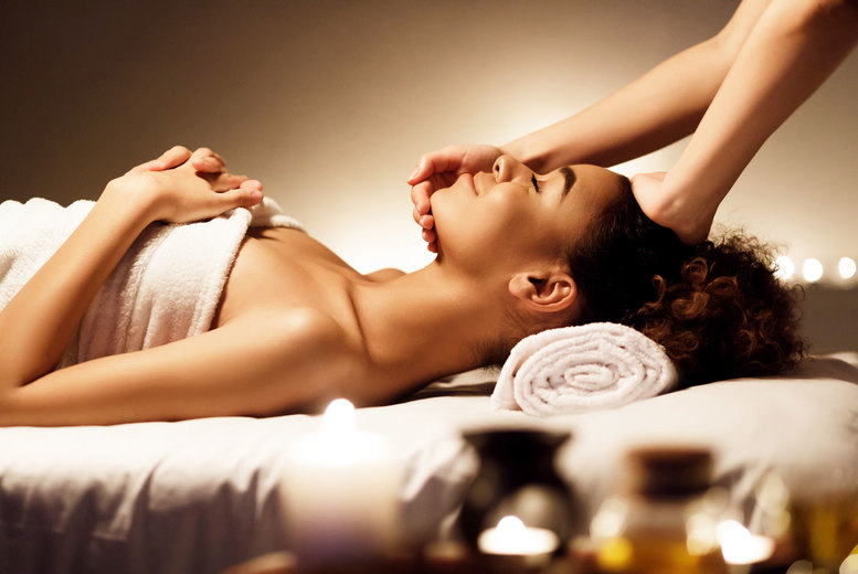 Image of £19 for a one-hour Aromatherapy massage at Ciao Bella Beauty, Stockport