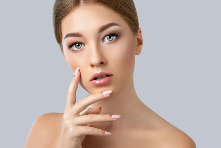 Image of £14 for a session of diamond microdermabrasion and moisturising treatment from B's Skin, Beauty and Laser Clinic, Wolverhampton, or £29 for three sessions