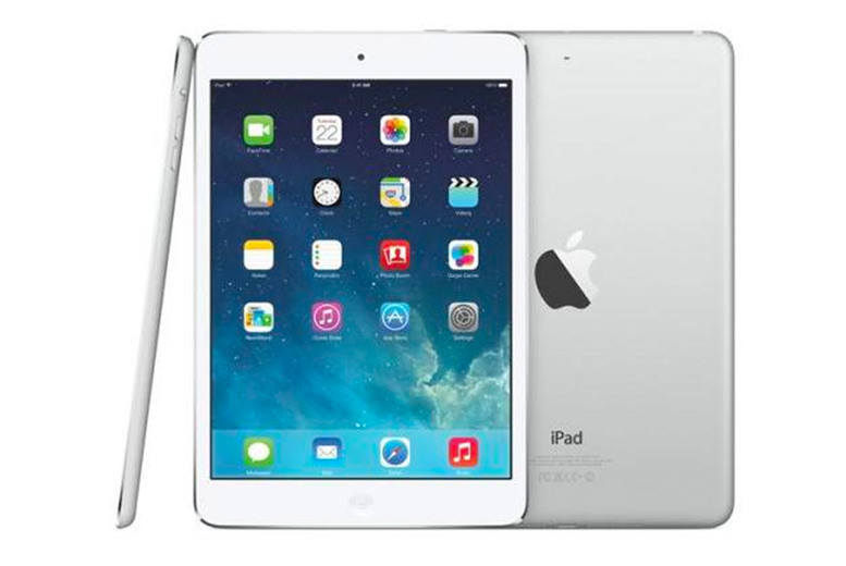 Image of £114.99 instead of £199.99 for a refurbished 16GB Apple iPad Air or £144.99 for a 32GB iPad Air from Inc Tablet - save up to 43%
