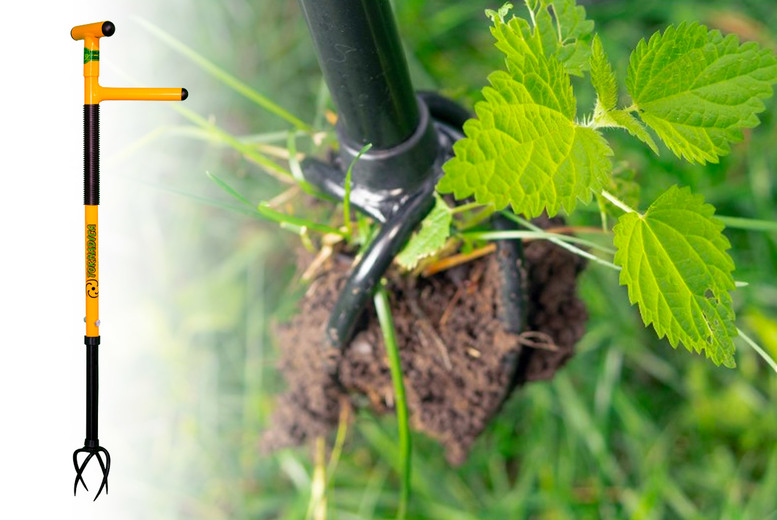Image of £34.99 for a weed extractor from Stockpoint!