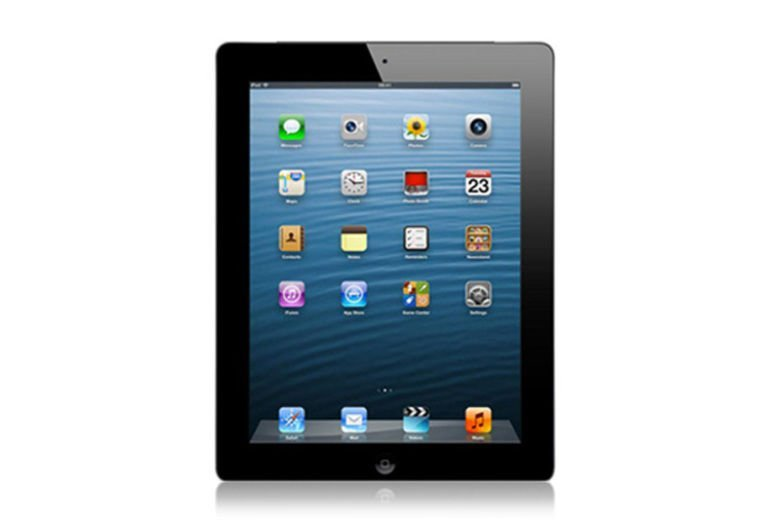Image of £69.99 for a refurbished Apple iPad 2 16GB from IncTablet
