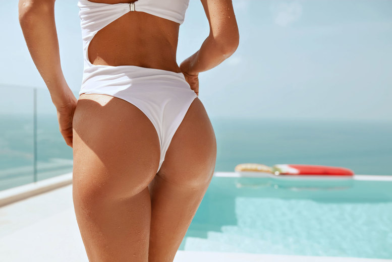 Image of £69 instead of £199 for one session of non-surgical 3D lipo from Chelsea Aesthetics Academy, London - save 65%