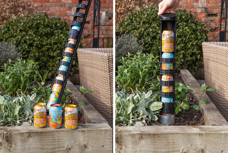 Image of £29.99 for an underground beer cooling tube from Cancool