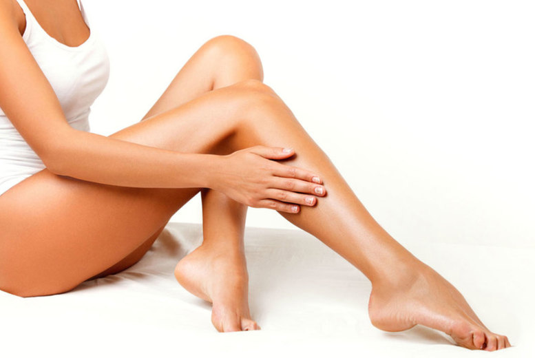 Image of £29 instead of £66 for a session of radio-frequency cellulite treatment at Cher Salon, Tooting, £49 for two sessions, £69 for three sessions, £89 for four sessions, £109 for five sessions or £129 for six sessions - save up to 56%