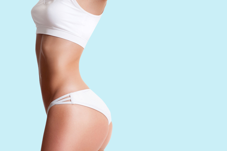 Image of £29 instead of £66 for one session of radio frequency butt 'lift' treatment at Cher Salon, Tooting, £49 for two sessions, £69 for three sessions, £89 for four sessions, £109 for five sessions, or £129 for six sessions - save up to 56%