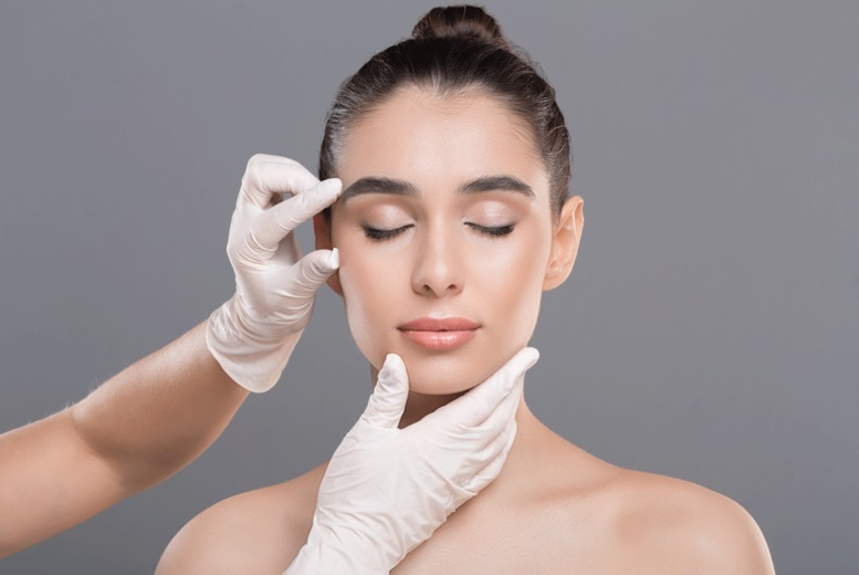 Image of £29 instead of £66 for one session of radio frequency face lift at Cher Salon, Tooting, £49 for two sessions, £69 for three sessions, £89 for four sessions, £109 for five sessions, or £129 for six sessions - save up to 56%