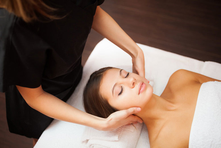 Image of £18 instead of £40 for a one-hour deep cleansing facial using Dermalogica products at Cher Salon – choose between two locations and save 55%