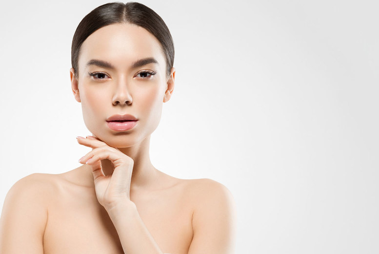 Image of £79 instead of £180 for a non-surgical dermal filler nose reshape from Chic Salon & Clinic, London - save 56%