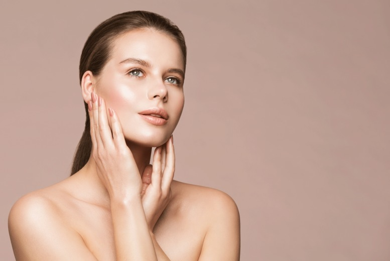 Image of £79 instead of £499 for a non-surgical HIFU 'facelift' facial on the choice of one area at Alderley Thai Massage & Beauty, Alderley Edge - save 84%