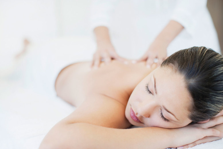 Image of £24 instead of £55 for a one-hour full body massage for one at BEKE Unisex Salon & Beauty, London or £39 for two people - save up to 56%