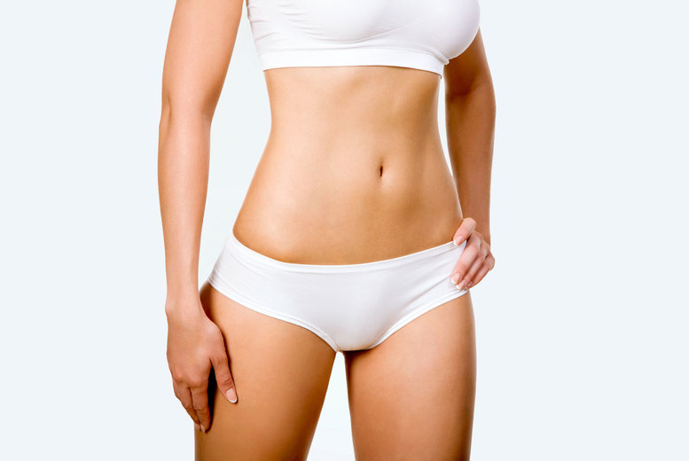 Image of £29 instead of £65 for one session of non-invasive body contouring from Boateng Aesthetics, Tooting. Or £84 for three sessions - save up to 55%