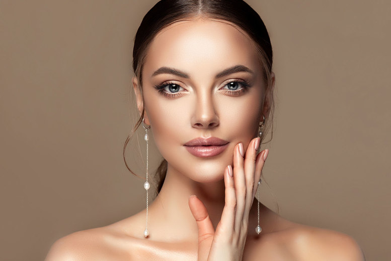 Image of £99 instead of £200 for 1ml of dermal filler in a choice of areas at Boateng Aesthetics, Tooting - save 51%