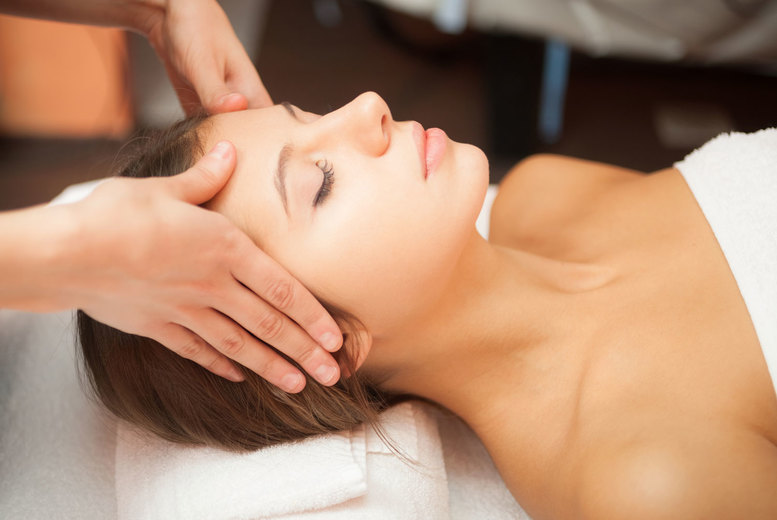 Image of From £32 for a rise and shine spa package for one person at Ipswich Hotel including a 30-minute treatment, lunch and a glass of Prosecco. From £64 for two people - save up to 50%