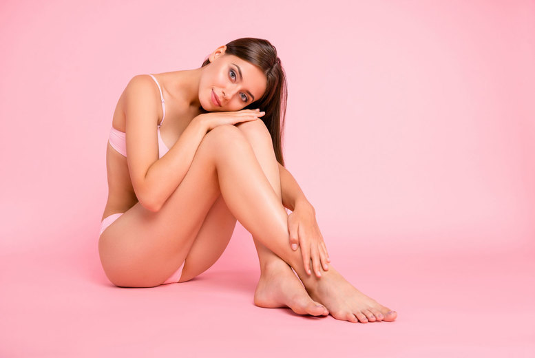 Image of £39 instead of £150 for six sessions of laser hair removal on one area at iBeautify, Tunbridge Wells, or £59 for two areas, £79 for three areas, or £99 for four areas - save up to 74%