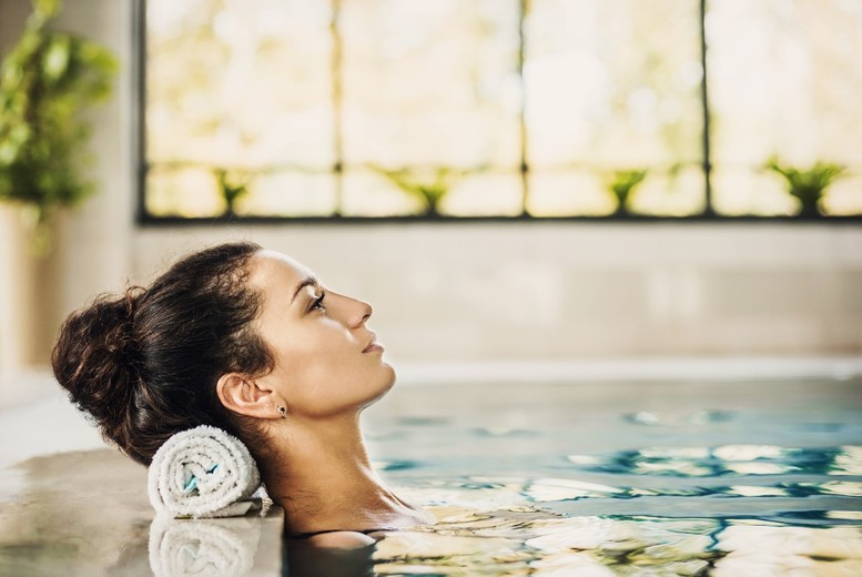 Image of £19 instead of £44 for a one-hour floatation pool experience for one person at Ipswich Hotel including three-hours spa access and a glass of Prosecco, or £29 for two people - save up to 57%