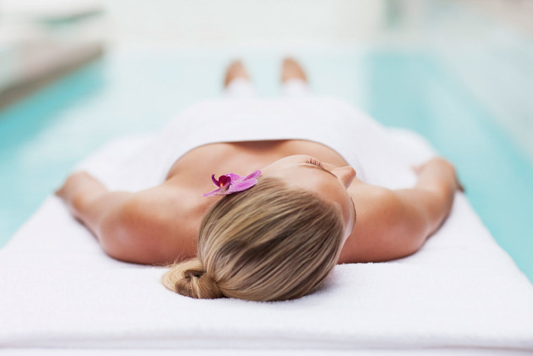 Image of £24 instead of £60 for a one-hour pamper package with your choice of treatment from BodyJoy Massage and Beauty Ltd, Rochdale - save 60%