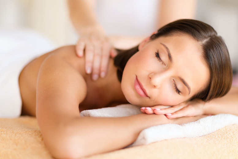 Image of £29 instead of £90 for a 90-minute pamper package with your choice of treatment from BodyJoy Massage and Beauty Ltd, Rochdale - save 68%