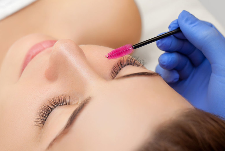 Image of £76 instead of £170 for a semi-permanent eyelash extension technician course for one at Beauty To You, or £152 for two - choose from two locations and save up to 55%