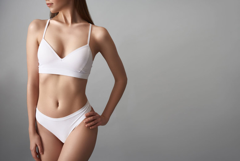 Image of £39 instead of £70 for a session of cryolipolysis freeze treatment at Ariah Aesthetics, Birmingham – choose from nine areas and save 44%