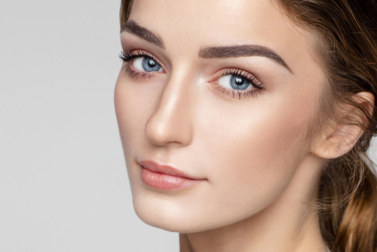 Image of £99 for a semi-permanent microblading treatment including a six-week top-up at Ariah Aesthetics & Training Company, Birmingham!