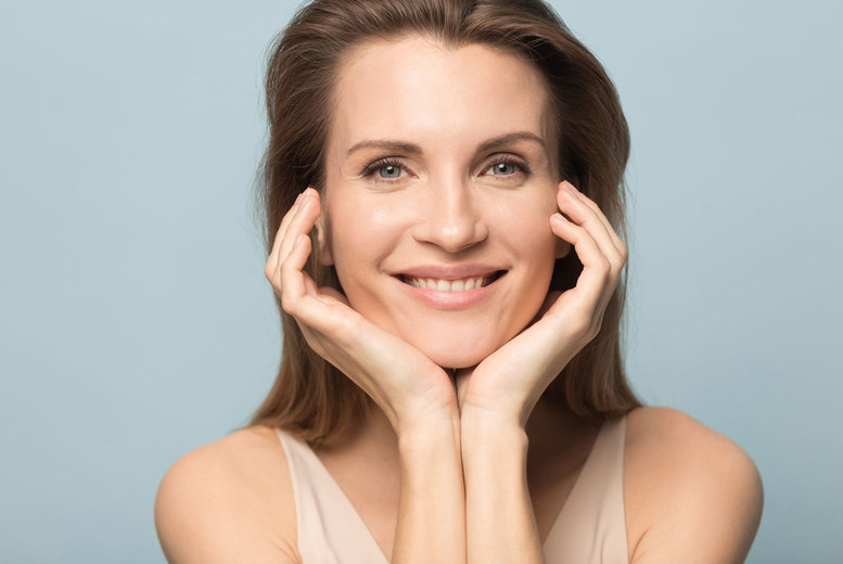 Image of £49 instead of £150 for a HIFU non-surgical 'Facelift' treatment at Ariah Aesthetics & Training Company, Birmingham - save 67%