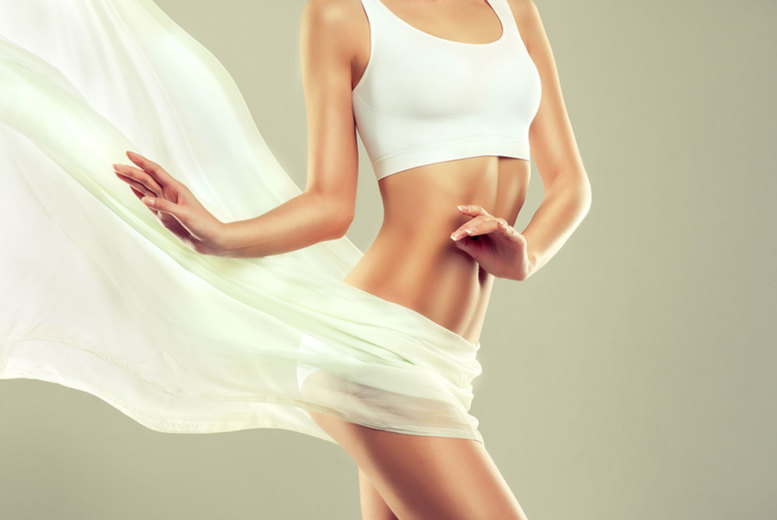 Image of £59 instead of £195 for a 'fat freezing' cryo lipo treatment at 3d Lipo, Stratford-upon-Avon - save 70%
