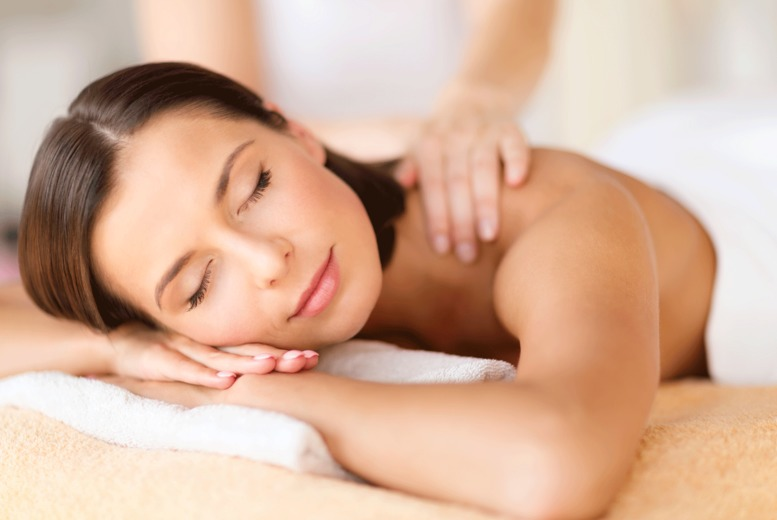 Image of £19 instead of £45.50 for a pamper package from Beyond Beauty, Burton including two 30-minute treatments - save 58%