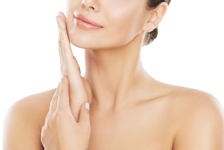 Image of £69 instead of £400 for a non-surgical HIFU facial treatment from iBeautify, Tunbidge Wells, or £99 for the face and neck - save up to 83%