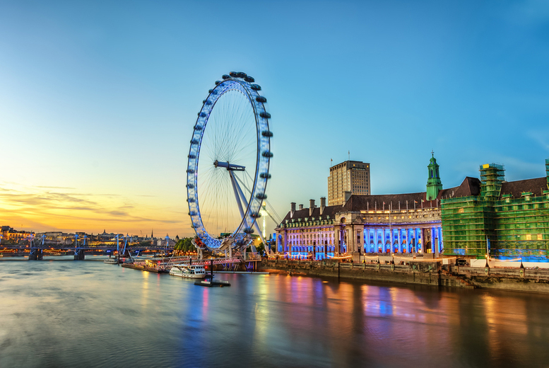 London Shopping- 2021: Best Places For Shopping & Things