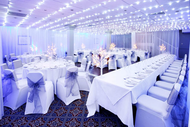 Premium Wedding Package Up To 50 Day 75 Evening Guests