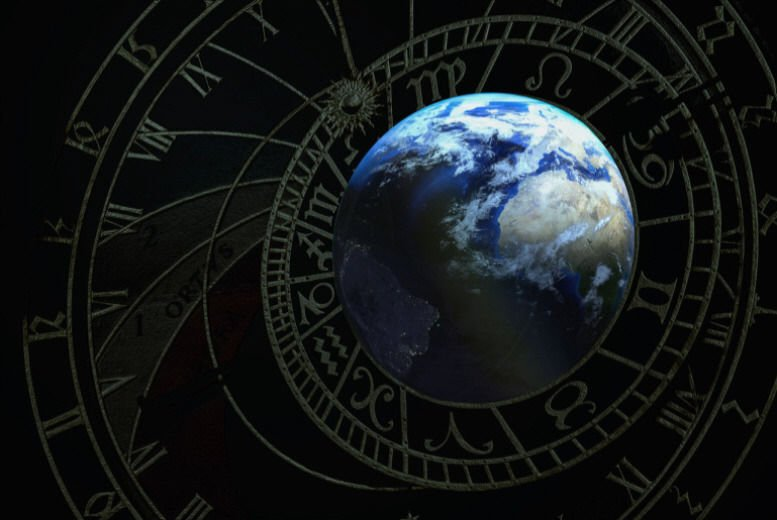 DDDeals - £9 for a 12 month astrology chart reading from Ghosts Unlimited