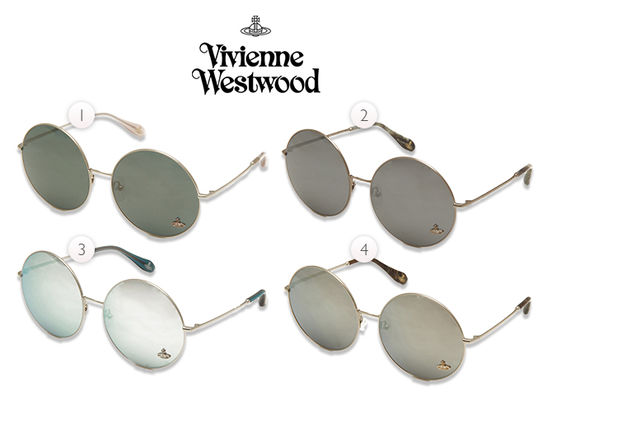 c2ffcaf8ee €45 (from Brand Arena) for a pair of Vivienne Westwood sunglasses - choose  from 4 styles!