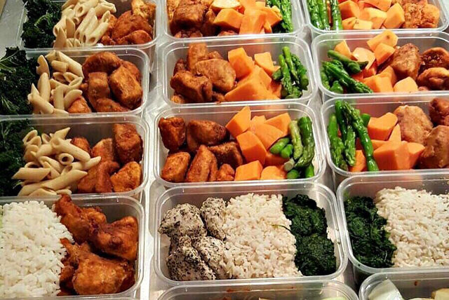 5-Day Professional Gains Hamper - Choice of 10 Meals! | Leicester |  LivingSocial