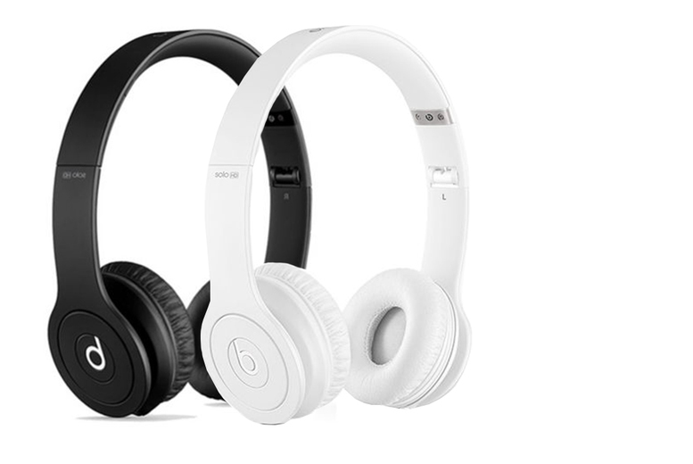 The Best Deal Guide - £99 instead of £208 for a pair of Beats Solo HD headphones bringing the bass in black or white from Ckent Ltd - save 52%