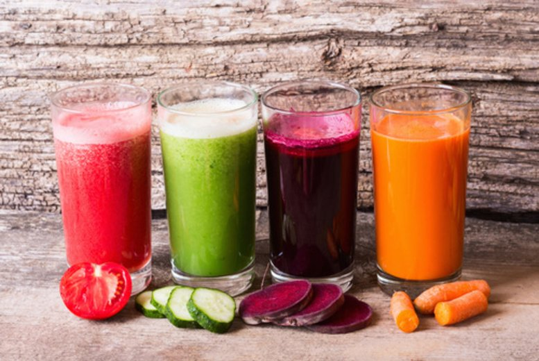 The Best Deal Guide - £19 for a juicing & weight management coaching course bundle from Vita