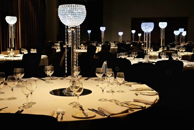 GBP2250 For A Complete Wedding Package Including Three Course Meal Buffet And Drinks Reception At The Hilton Hotel Liverpool