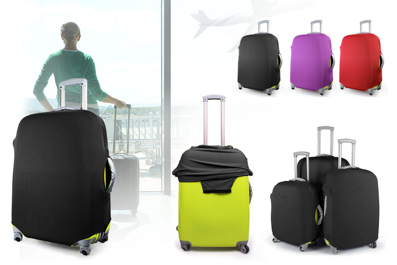 Dustproof Suitcase Cover