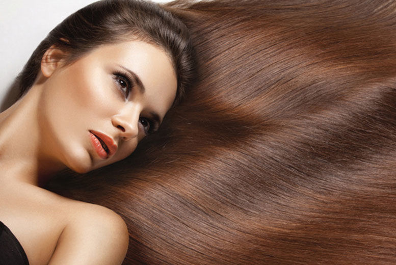The Best Deal Guide - £42 instead of £75 for a Brazilian blow dry from Hello Gorgeous - save 44%