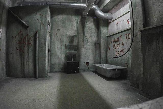 Escape Room For 2 4 Or 6 Derby Livingsocial