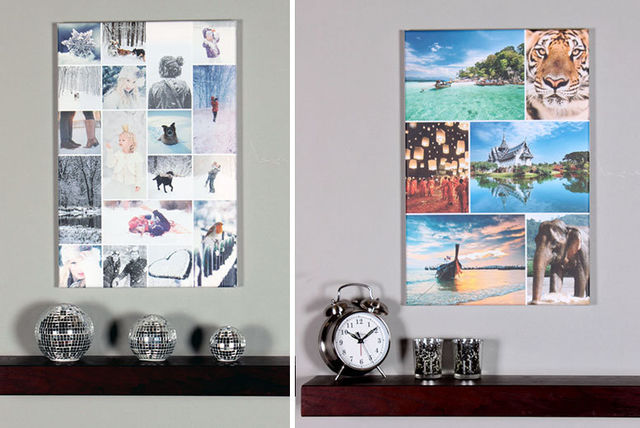 a1 collage canvas home deals in shopping livingsocial