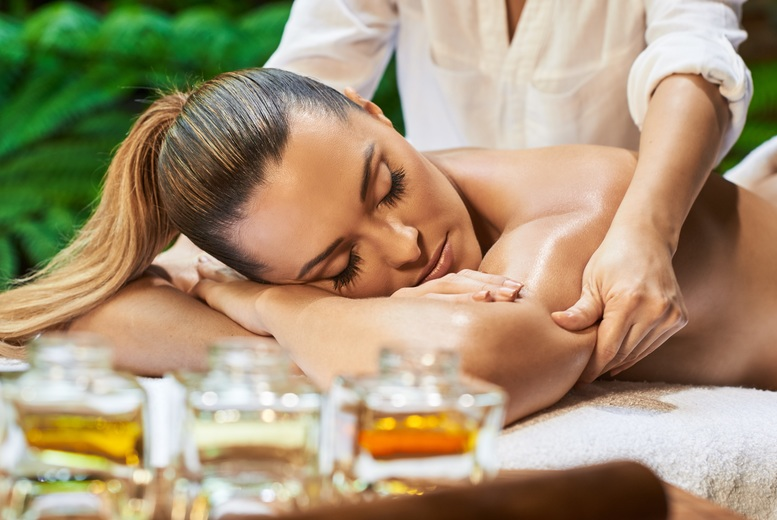 The Best Deal Guide - £14 instead of £24 for a 30-minute Swedish massage from Just Aroma Corner - save 42%