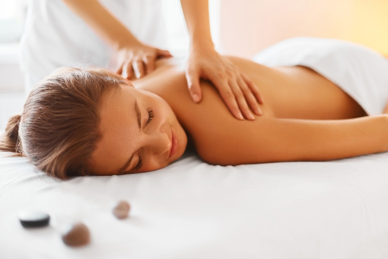 The Best Deal Guide - £18 instead of £30 for a sports massage from Just Aroma Corner - save 40%