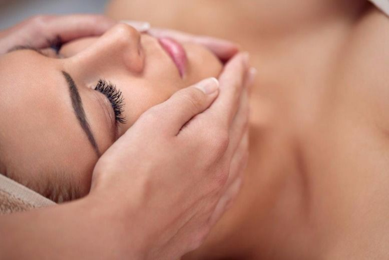 The Best Deal Guide - £7 instead of £10 for an Indian head massage from Bhav's Beauty - save 30%