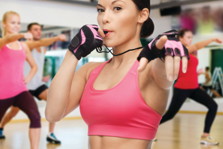 The Best Deal Guide - £29 for an online personal trainer course from Vita
