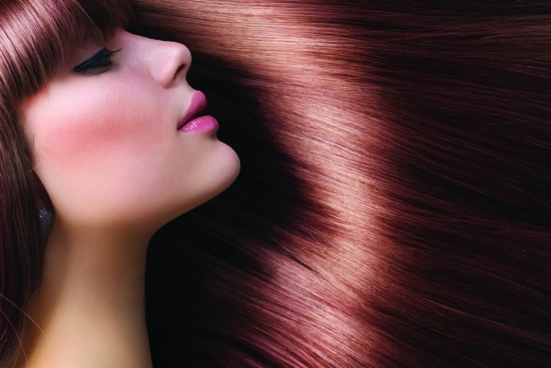 The Best Deal Guide - £34 instead of £57 for a full head of highlights, cut & blow dry from Beau Boutique - save 38%