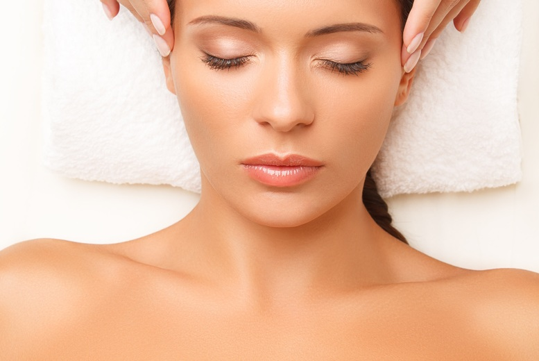 The Best Deal Guide - £14 instead of £25 for a Swedish polish facial from Beauty Beneath Salon Ltd - save 44%