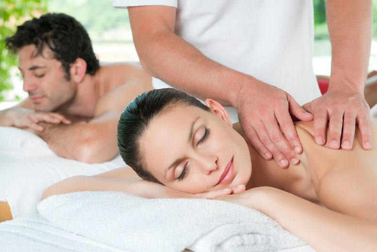 The Best Deal Guide - £39 instead of £60 for a luxury couple's massage from Essentia Spa - save 35%