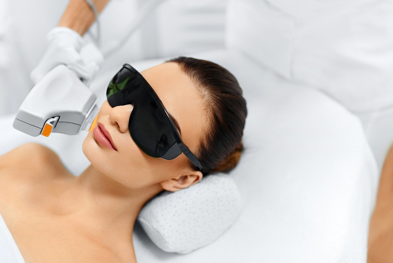 The Best Deal Guide - £39 instead of £150 for a 3 sessions of IPL on 3 small areas from Soft Aesthetic - save 74%